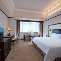 Отель Vienna International Xinzhou Шэньчжэнь комната для гостей фото 2