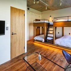 mizuka Nakasu 5 - unmanned hotel - Фукуока комната для гостей фото 3