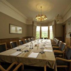 Отель CHANNINGS Эдинбург помещение для мероприятий