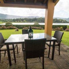 Отель Casa da Lagoa by Green Vacations Понта-Делгада питание