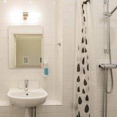 Unique Hotel ванная