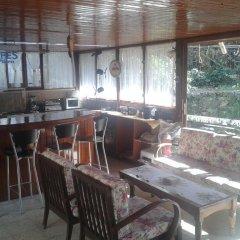 Отель Onur Pansiyon Сиде гостиничный бар