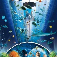 Отель Park - Aqua Dom & Sea Life Berlin Германия, Берлин - отзывы, цены и фото номеров - забронировать отель Park - Aqua Dom & Sea Life Berlin онлайн бассейн
