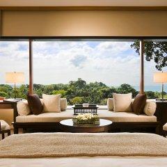 Отель Capella Singapore гостиничный бар