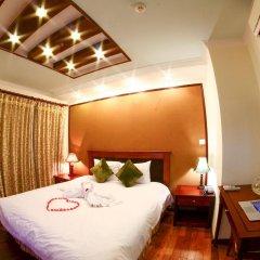 Atrium Hanoi Hotel комната для гостей