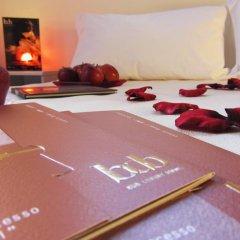 Отель BDB Luxury Rooms Navona Cielo спа фото 2