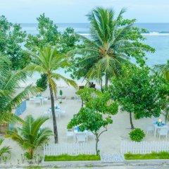 Отель Season Holidays Мальдивы, Мале - отзывы, цены и фото номеров - забронировать отель Season Holidays онлайн пляж