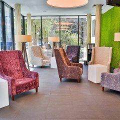 Отель Boutique Hotel's Польша, Вроцлав - 4 отзыва об отеле, цены и фото номеров - забронировать отель Boutique Hotel's онлайн интерьер отеля фото 3