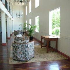 Отель Southern Cross Fiji Вити-Леву развлечения