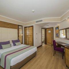 Отель Dream World Aqua комната для гостей фото 5