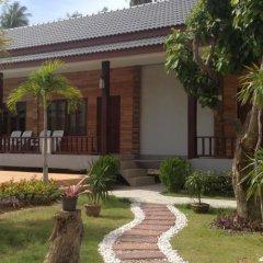 Отель Khum Laanta Resort Ланта фото 5