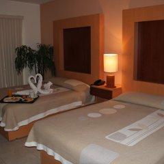 Hotel Real Zapopan комната для гостей фото 4