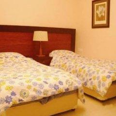 Отель Villa Al Humam комната для гостей