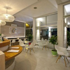 Costantiana Beach Hotel Apartments интерьер отеля фото 3