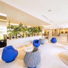 Отель FERGUS Style Tobago фитнесс-зал
