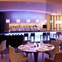 Hotel Sofitel Brussels Europe Брюссель гостиничный бар