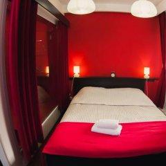 Гостиница Arcadia Hotel в Кемерово 1 отзыв об отеле, цены и фото номеров - забронировать гостиницу Arcadia Hotel онлайн комната для гостей фото 2