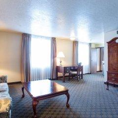 Ben Lomond Suites, an Ascend Hotel Collection Member комната для гостей фото 2