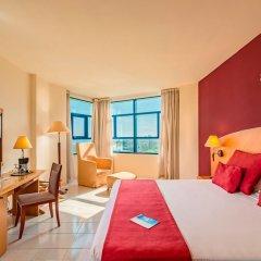 Отель H10 Habana Panorama комната для гостей