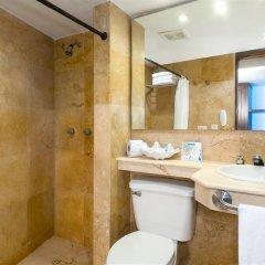 Отель Casablanca Колумбия, Сан-Андрес - отзывы, цены и фото номеров - забронировать отель Casablanca онлайн ванная