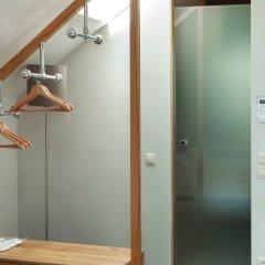 Гостиница Diplomat Residence ванная