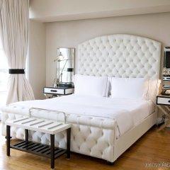Отель Mr. C Beverly Hills комната для гостей фото 5
