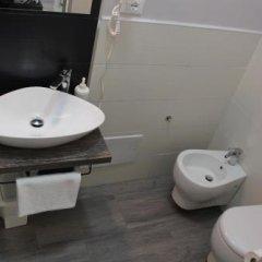 Отель Comfort Rooms ванная фото 2