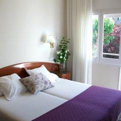 Hotel Avenida комната для гостей