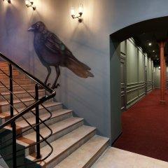 Гостиница Station Premier S10 интерьер отеля фото 3