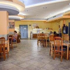 Отель Dana Palace Болгария, Золотые пески - отзывы, цены и фото номеров - забронировать отель Dana Palace онлайн питание фото 3