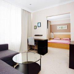 Гостиница Юность 3* Стандартный номер с разными типами кроватей фото 9