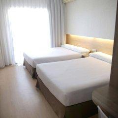 Отель Eurosalou & Spa Испания, Салоу - 4 отзыва об отеле, цены и фото номеров - забронировать отель Eurosalou & Spa онлайн комната для гостей