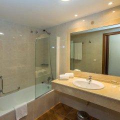 Hotel Abetos del Maestre Escuela ванная фото 2