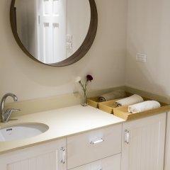 Mamilla Design Apartments Израиль, Иерусалим - отзывы, цены и фото номеров - забронировать отель Mamilla Design Apartments онлайн ванная фото 2