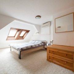 Апартаменты Kecskemeti 11 Apartment Будапешт комната для гостей