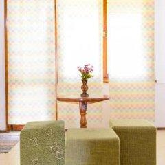 Отель Alex Болгария, Балчик - отзывы, цены и фото номеров - забронировать отель Alex онлайн интерьер отеля фото 2