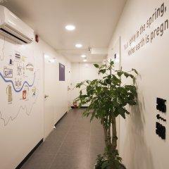 Отель K-GUESTHOUSE Insadong 2 интерьер отеля