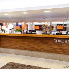 Original Sokos Hotel Tapiola Garden фото 8