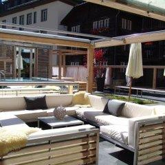 Отель Backstage Boutique Hotel Швейцария, Церматт - отзывы, цены и фото номеров - забронировать отель Backstage Boutique Hotel онлайн фото 2