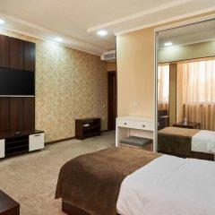 Отель Grand Hotel Uzbekistan Узбекистан, Джизак - 1 отзыв об отеле, цены и фото номеров - забронировать отель Grand Hotel Uzbekistan онлайн комната для гостей