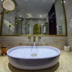 Отель Эмирхан Узбекистан, Самарканд - отзывы, цены и фото номеров - забронировать отель Эмирхан онлайн ванная