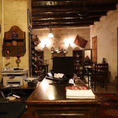 Goreme Suites Турция, Гёреме - отзывы, цены и фото номеров - забронировать отель Goreme Suites онлайн интерьер отеля фото 3