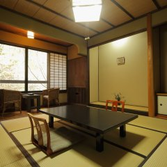 Отель Kurokawa Onsen Ryokan Wakaba Минамиогуни детские мероприятия