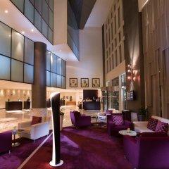 Отель Grand Millennium Al Wahda питание