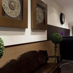 Отель Apartamentos Tirso De Molina интерьер отеля