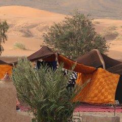 Отель Bivouac Erg Znaigui Марокко, Мерзуга - отзывы, цены и фото номеров - забронировать отель Bivouac Erg Znaigui онлайн фото 9