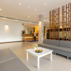 Отель Patong Bay Residence интерьер отеля фото 3