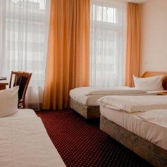 Отель Lumen am Hauptbahnhof Германия, Гамбург - 2 отзыва об отеле, цены и фото номеров - забронировать отель Lumen am Hauptbahnhof онлайн комната для гостей фото 2