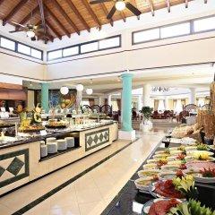 Отель Grand Bahia Principe Turquesa - All Inclusive питание