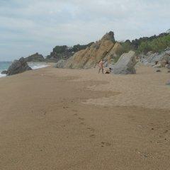 Отель Canet Beach пляж